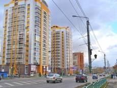 Центр Саранска переместится в сторону Химмаша