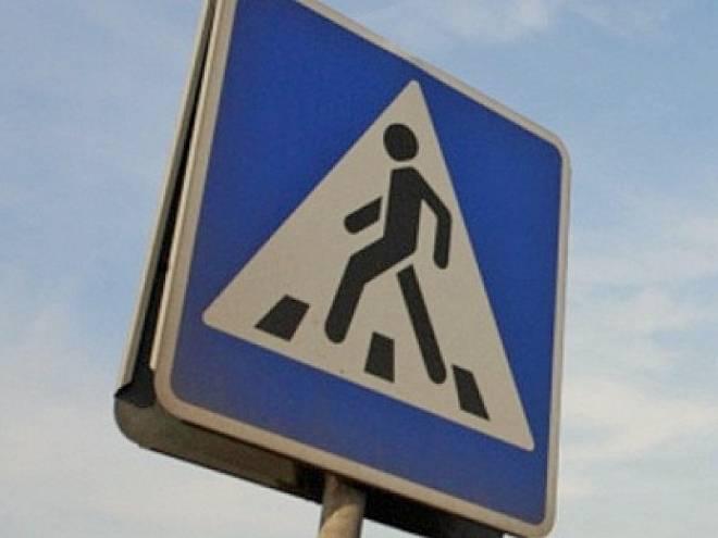 В Саранске сотрудники ДПС будут ловить нарушителей на переходах