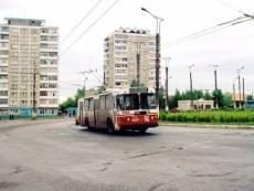 В Саранске «вернули» троллейбусный маршрут №15