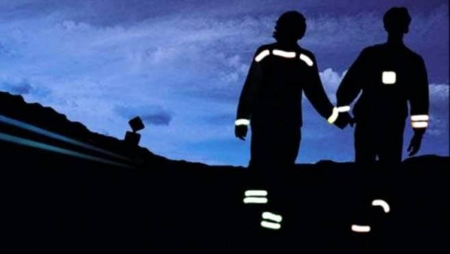 Водителей обязали «светиться» в темноте