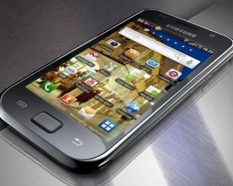 «МегаФон» начал продажи новейшего смартфона Samsung Galaxy S III