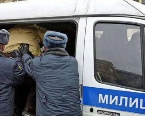 Жителей Пензенской области обвиняют в изнасиловании и вымогательстве (Мордовия)