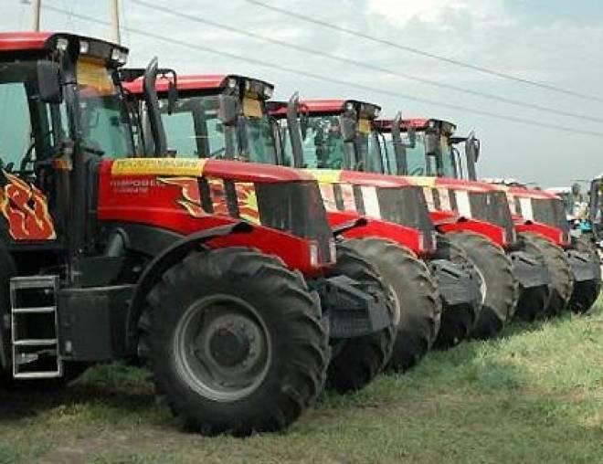 «Балтийский лизинг» - лидер по объему нового бизнеса в сегменте сельхозтехники