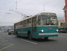 50 лет назад на маршрут в Саранске вышел первый троллейбус