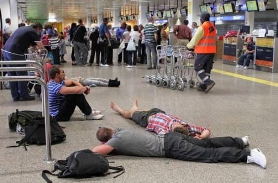 В Мордовии ищут «отдохнувших» с помощью турагентства  «Лабиринт»