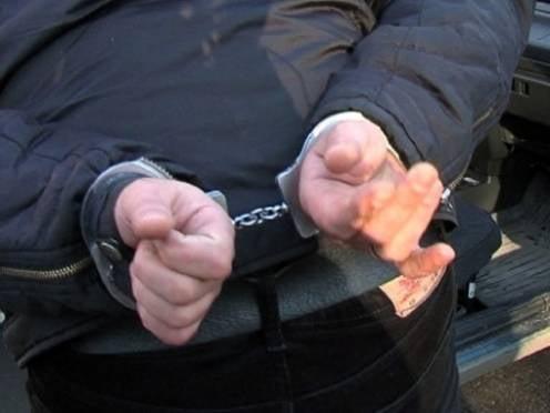 Житель Саранска задержан московскими оперативниками