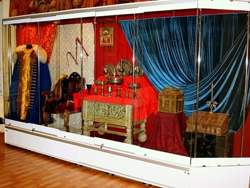 Горожанам покажут «Первый век саранской истории»
