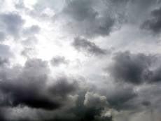 На Мордовию снова может обрушиться сильный ветер