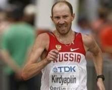 Госавтоинспекция Мордовии: капитан Сергей Кирдяпкин – самый быстрый пешеход