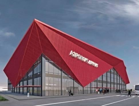 Проблемы с реконструкцией аэропорта в Саранске будет решать новый подрядчик