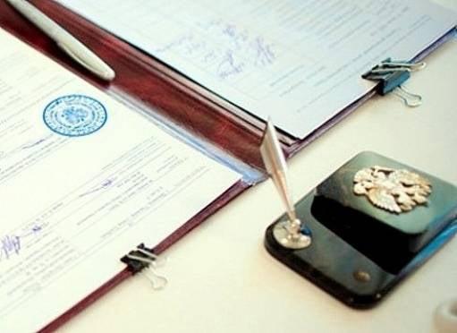 В Мордовии при подаче заявления в ЗАГС молодожёнам будут вручать памятки от ГИБДД