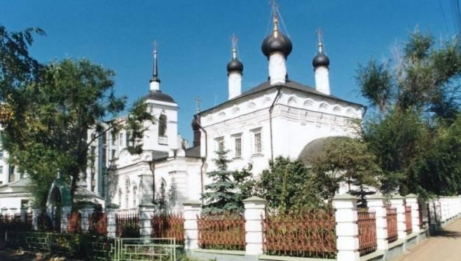 Стал известен график пребывания в Саранске величайшей православной святыни