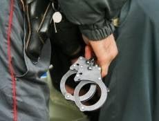 Мордовские полицейские сняли с поезда петербуржца с гашишем