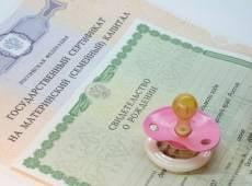 В России расширят возможности использования маткапитала