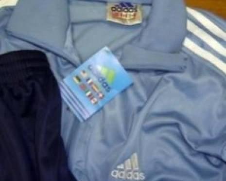 Из магазинов Саранска изъяты «липовые» Adidas, Puma и Nike