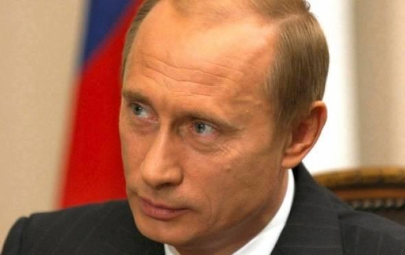 «Прямая линия» с Владимиром Путиным состоится 17 апреля