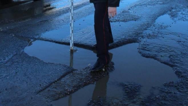 Степень убитости дорог Саранска оценят эксперты