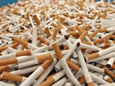 Житель Мордовии украл сигареты на 18 000 рублей