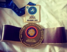 Борец из Мордовии завоевал «золото» в Рио-де-Жанейро