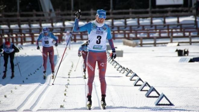 Лыжница КСШОР Мордовии стала лучшей среди россиянок в Австрии, но осталась без медали
