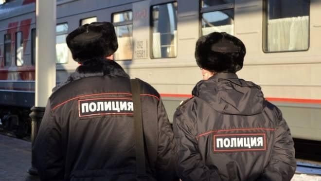 Громко отдыхающего жителя Саранска выгнали из поезда «Абакан — Москва»
