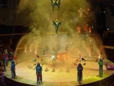 Посетители ИА МордовМедиа могут получить в подарок билеты на шоу «Аква»