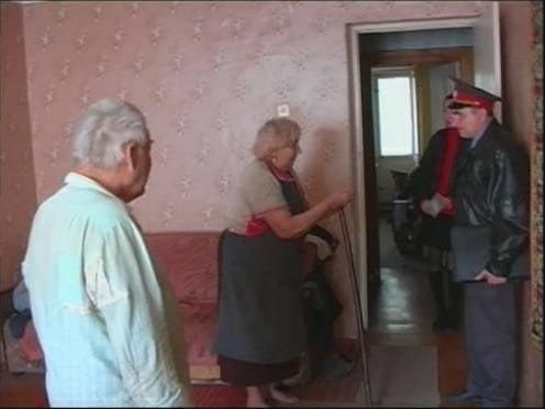 В Мордовии лже-соцработники обокрали пенсионеров