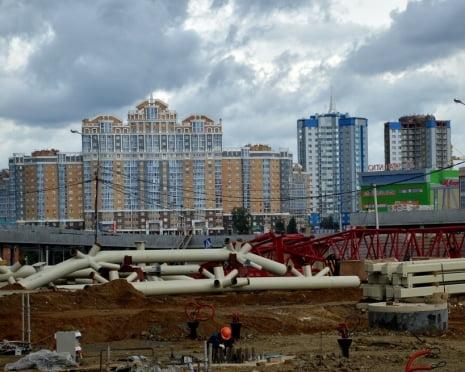 Весной 2017 года на стадионе «Мордовия Арена» появится трава