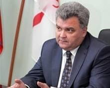 Мэр Саранска вошел в топ-10 «Народного рейтинга» градоначальников страны