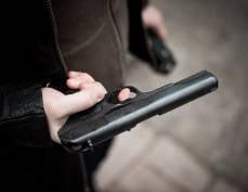 В Саранске делёж парковочного места дошёл до стрельбы из травматики