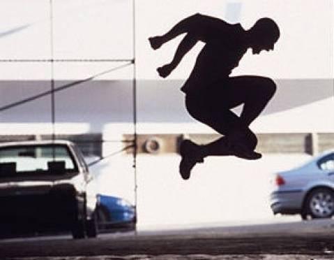 В Мордовии пьяный пассажир иномарки на ходу выскочил из салона