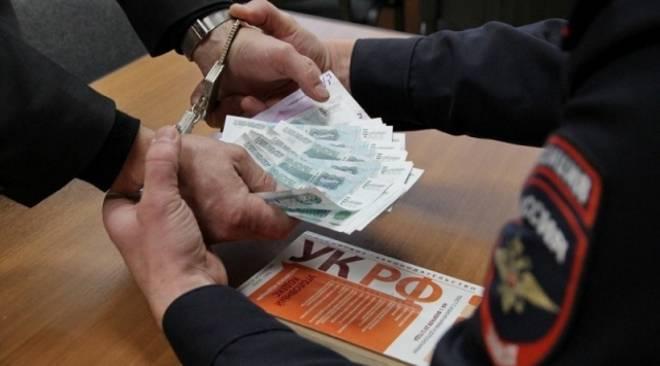 Экс-работника минкультуры Мордовии осудили в Саранске за взятку