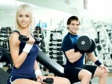 Чрезмерное увлечение фитнесом вредит здоровью