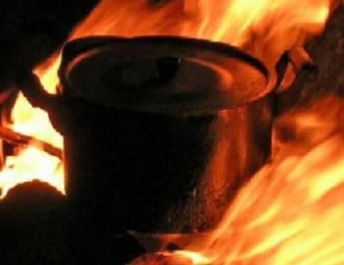 Житель Саранска обгорел в борьбе с огнем на своей кухне