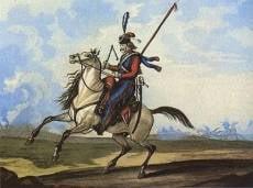 Казаки на лошадях будут патрулировать улицы Саранска