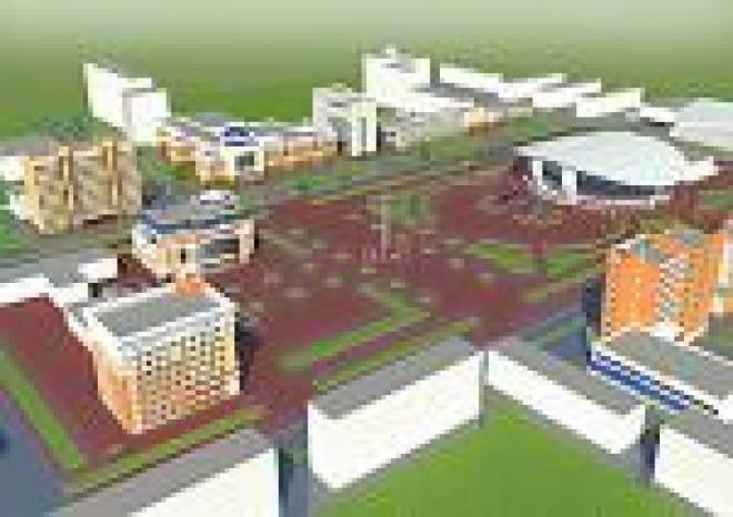 Городские власти учтут мнение жителей при планировании Площади Тысячелетия в Саранске