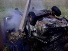 В Мордовии погибли три человека