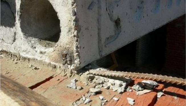 В Мордовии прораб ответил за упавшего на железобетонную плиту рабочего