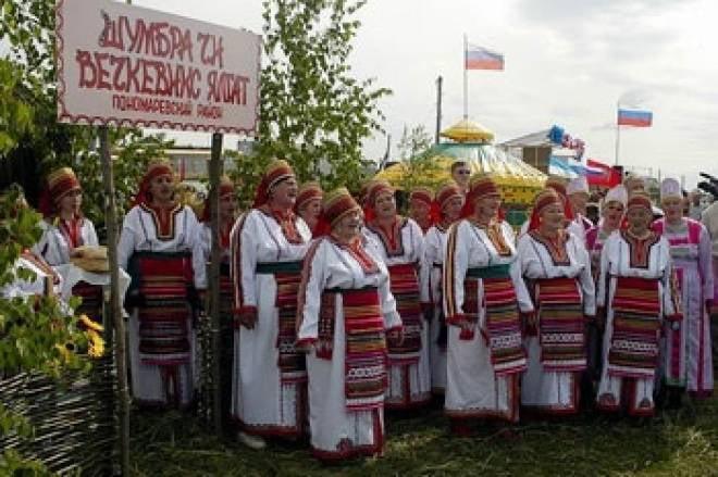 Организаторы эрзянского конгресса опасаются притеснений в Мордовии