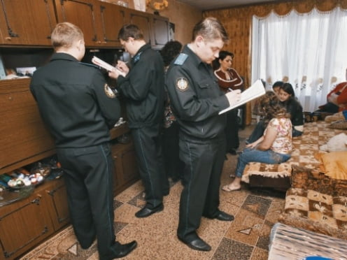 Из коммунальных должников Саранска «выбили» 33 миллиона  рублей