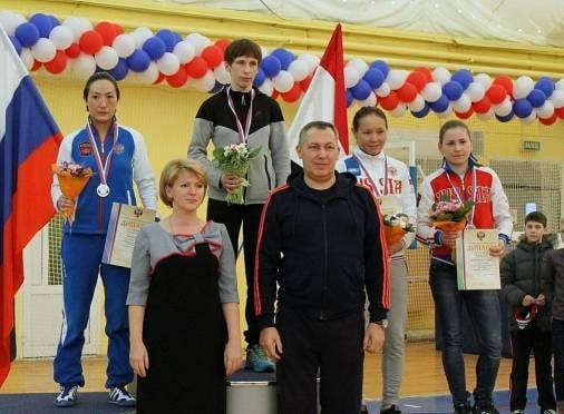 В копилке Мордовии — «золото» женского чемпионата России по боксу