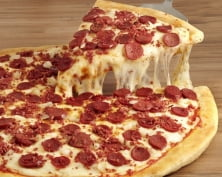 В Рузаевке после санитарно-эпидемиологической проверки закрыли пиццерию