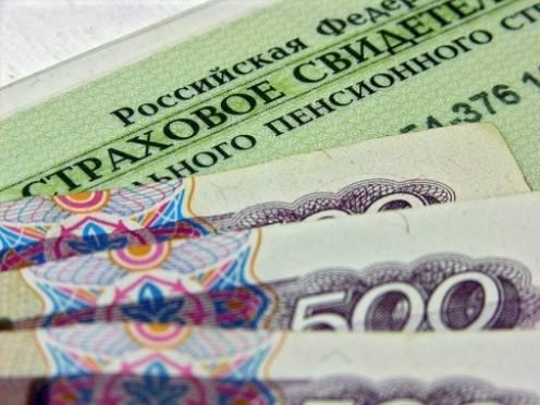 Задолженность работодателей Мордовии по страховым взносам – почти миллиард рублей