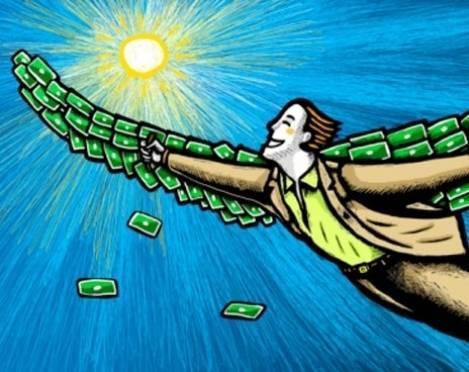 Бизнесменов - новичков могут отправить на налоговые каникулы