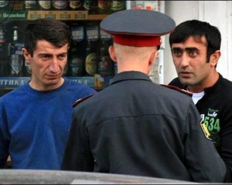 С начала года из Мордовии депортировано 24 иностранца