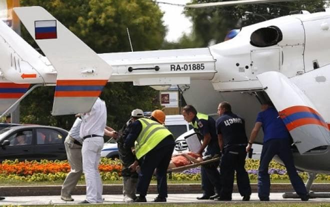 Число жертв аварии в московском метро выросло до 20 человек