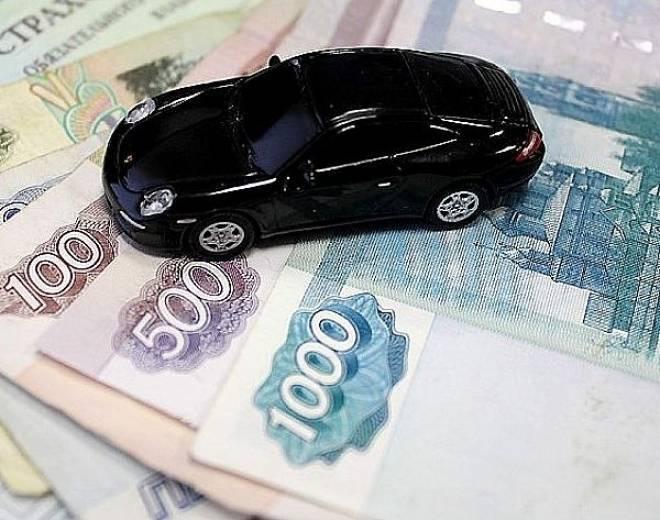 Водители могут оплачивать только половину штрафа