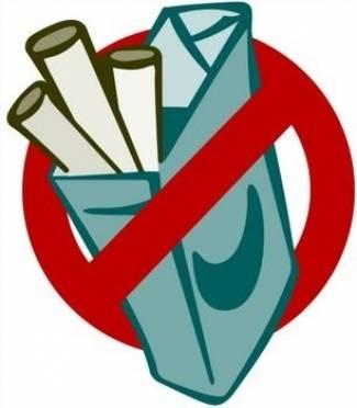 В Саранске директора магазина наказали за продажу сигарет вблизи детсада