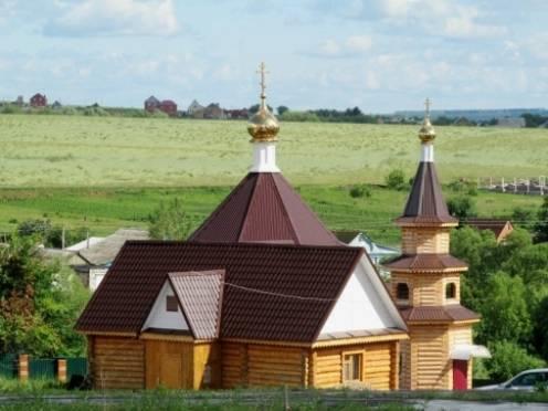 В Мордовии школьникам организуют православное лето