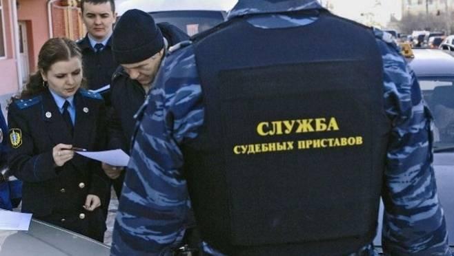Машины должников в Саранске были найдены с помощью мобильного приложения